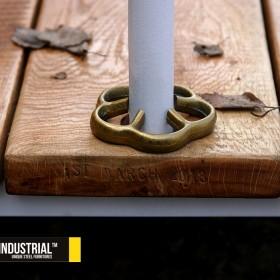 HYBOX INDUSTRIAL - meble industrialne i loftowe