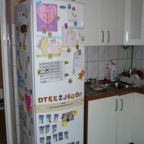 Moja kuchnia - proszę o pomoc...