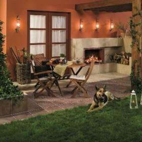 ogród/ balkon