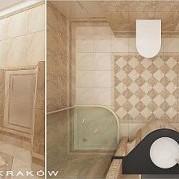 belleVISON - łazienka stylowa 1