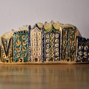 pomysł na prezent - własnoręcznie wykonana ceramika