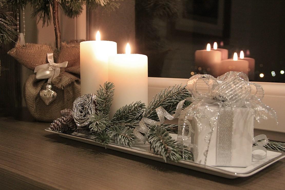 Dekoracje, Świątecznie...... - ...