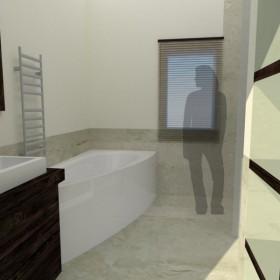 Projekt łazienki - proszę o rady