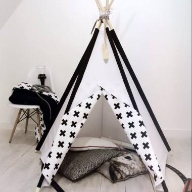 Tipi,namioty dla dzieci