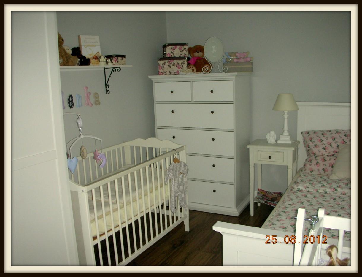 Modish Nasza sypialnia z kącikiem dla Dziecka - Deccoria.pl PG75