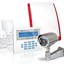 Montaż systemów alarmowych - Zabezpiecz swoje mienie!
