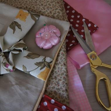 Poduszki dla Małej Księżniczki