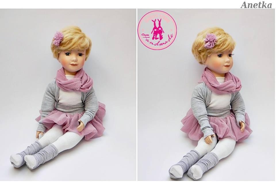 Dekoratorzy, Porcelanki, czyli nadal bawię się lalkami;-)