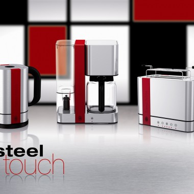 STELL TOUCH