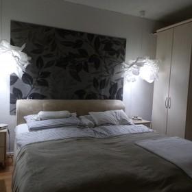 Retusz sypialni i pokoju goscinnego