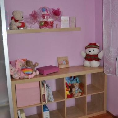 Pokój córeczki