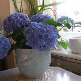 Kwiatowa galeria.c.d.