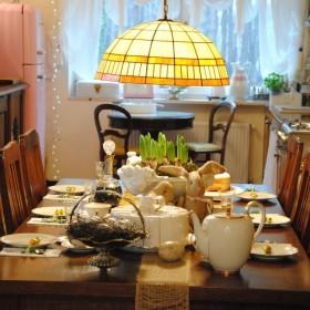 Wokół świątecznego stołu :)