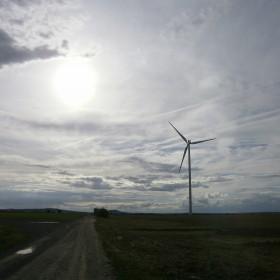 """"""" Moja Holandia """"....czyli wiatraki i wiatr we włosach"""