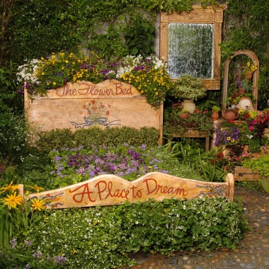 bonus dla ogrodników :)