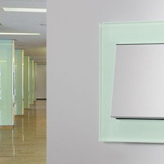Inteligentne Instalacje - Jung