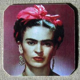 Kobiety 4 Frida Kahlo