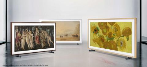 Zaproś Botticellego, Leonarda da Vinci i Van Gogha do domu