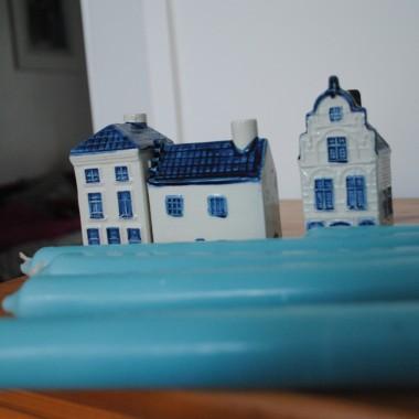 A jakze, znowu domki....