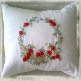 Poduszka dla Magnolii