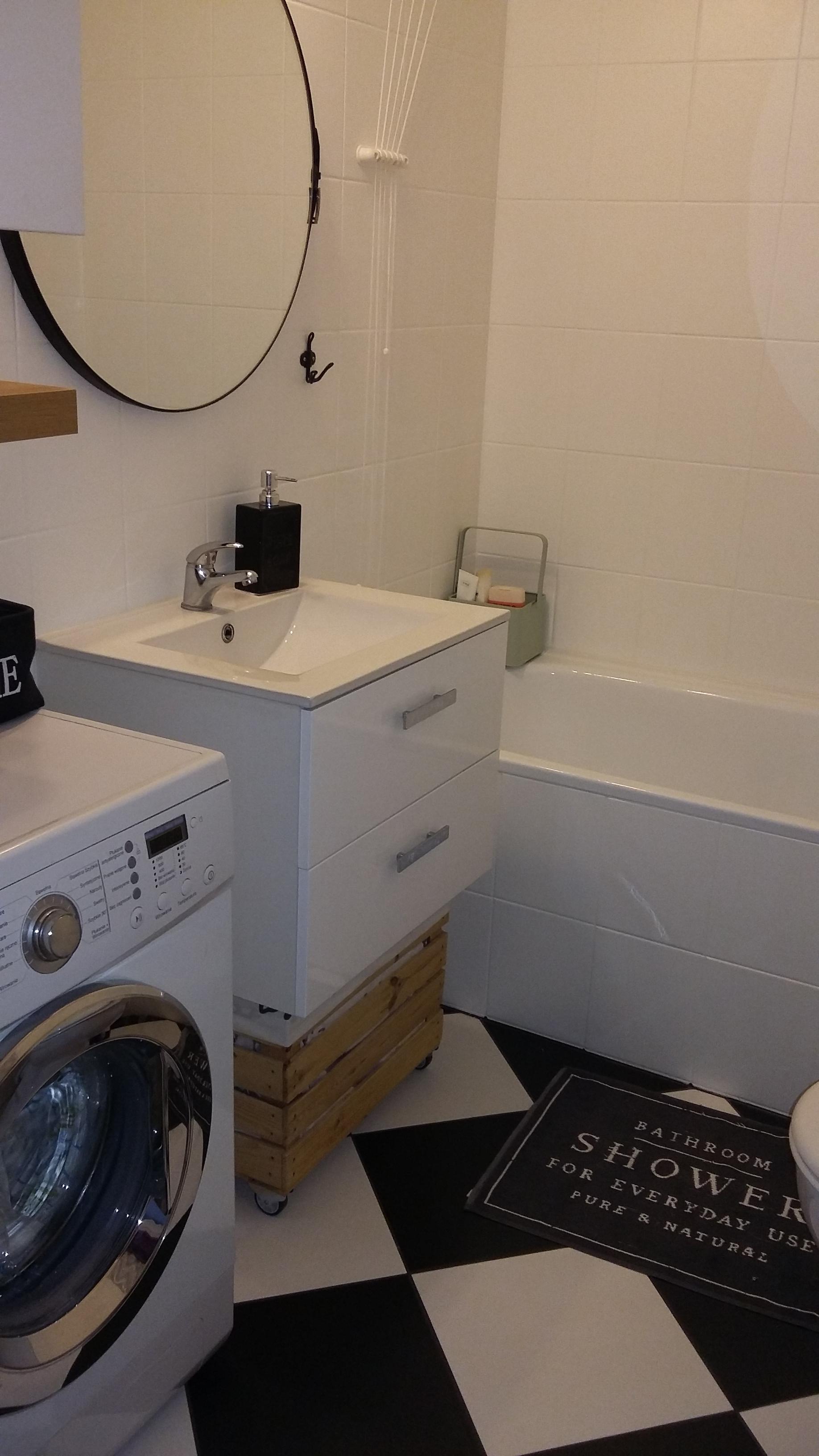 10 Pomysłów Na Powiększenie Małej I Ciasnej łazienki