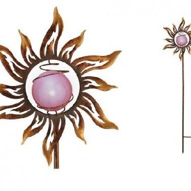 Od października w ofercie www.levanti.pl lampy solarne ogrodowe.