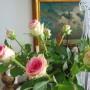 Pozostałe, Wiosennie............ - ................i róże.................