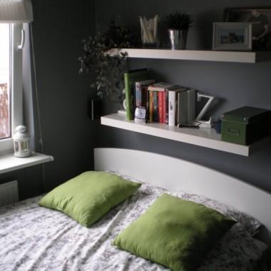 zmiany w sypialnii
