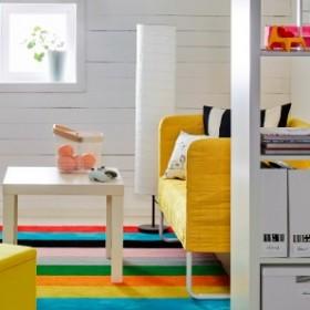 Sofa idealna: Jaką wybrać do małego mieszkania?