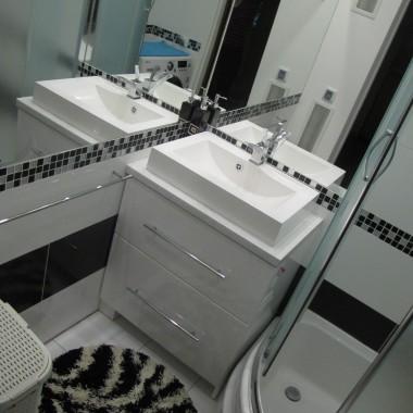 Łazienka i ...