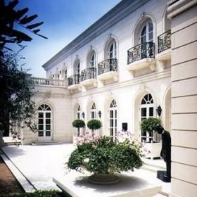 Mieszkać w pałacu...