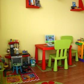 Pokój mojej 3 letniej Myszki