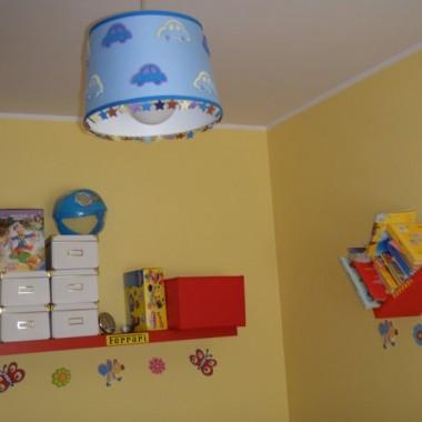 Pokój mojego synka