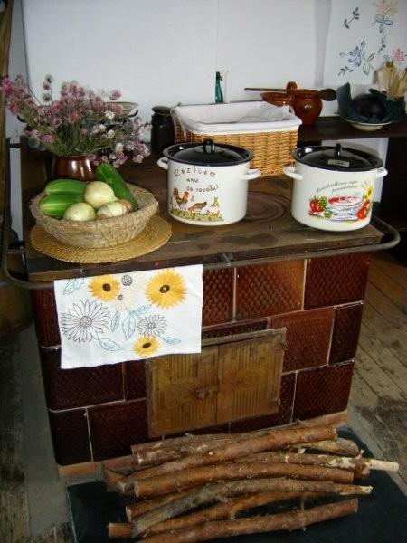 zdjęcie 17 w aranżacji wiejskie kuchnie deccoriapl