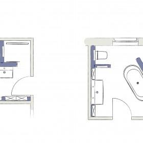 3 pomysły na… wyzwania aranżacyjne w łazience
