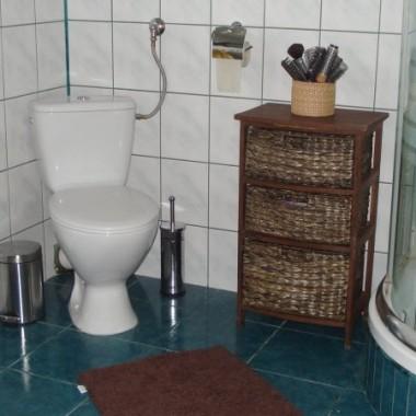 Pierwszy etap metamorfozy starej łazienki