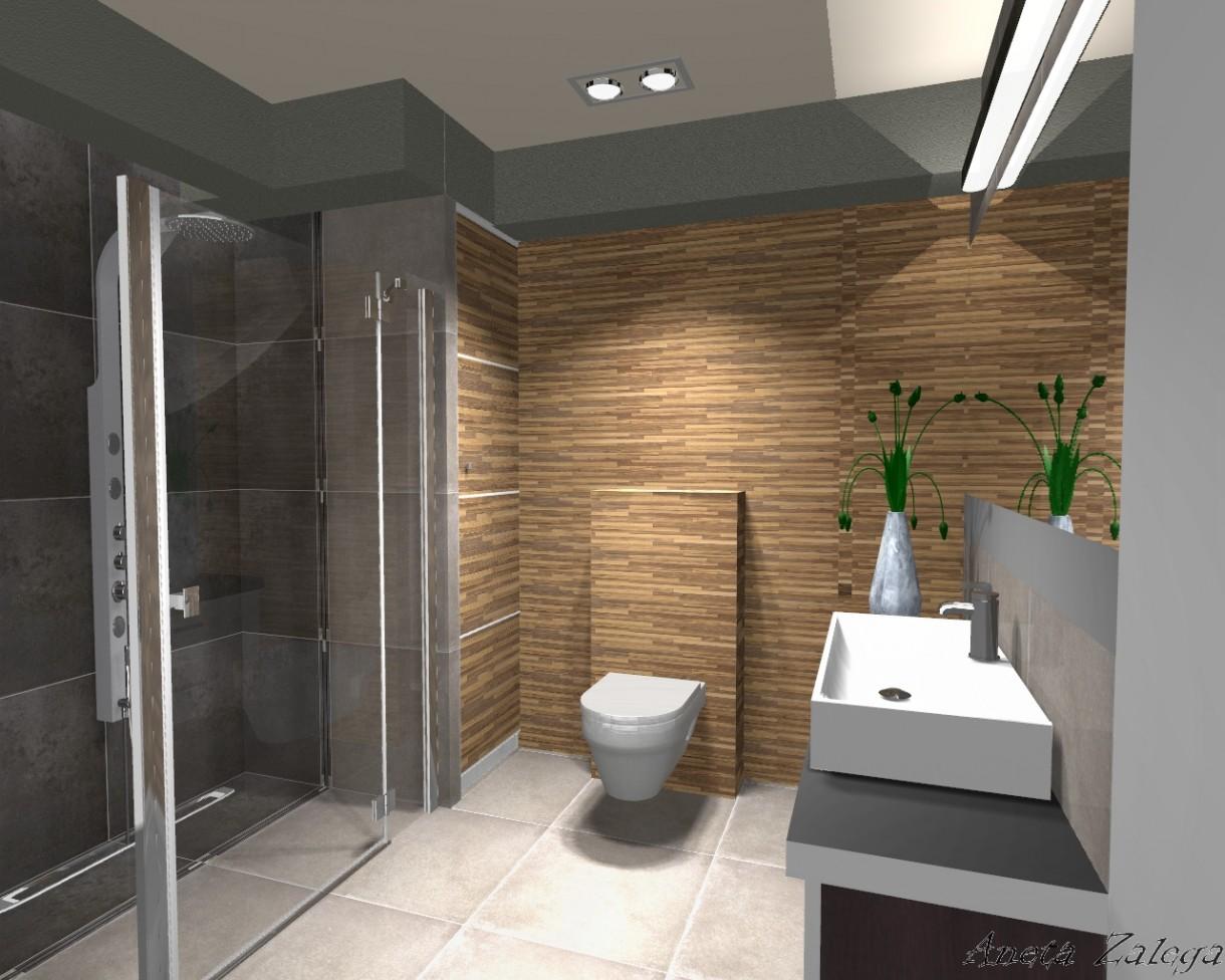 Nowoczesne łazienki Deccoriapl