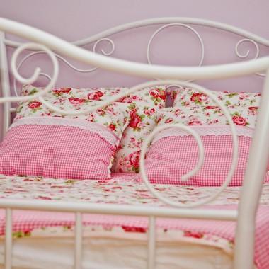 Sypialnia Teresi