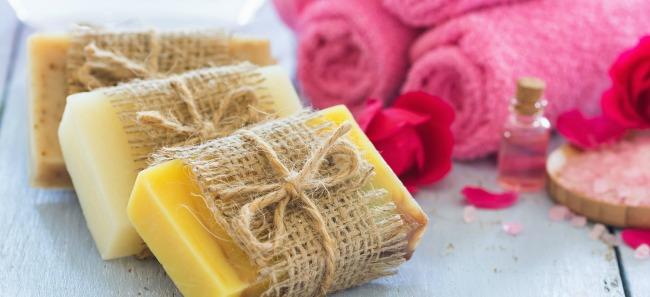 Najbardziej nietypowe zastosowania szarego mydła
