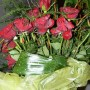 Pozostałe, 8 marca - najpierw kwiaty...