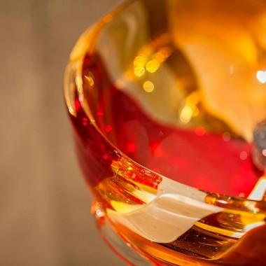 Umywalki Mdina Glass