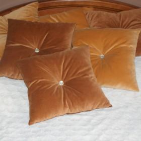 Jesienne poduszki