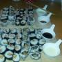 Salon, Moje Nowości - Powiem wam sushi udało  mi się :)