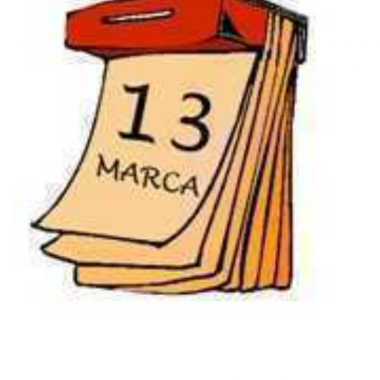 13 Marca