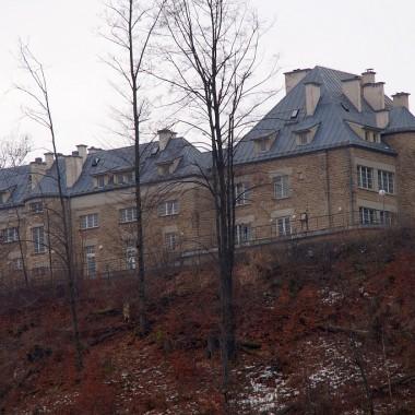 Zamek Dolny Rezydencji Prezydenckiej