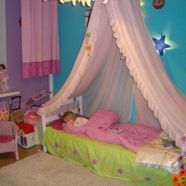 pokój mojej 5-letniej córci
