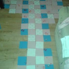 mój pierwszy patchwork