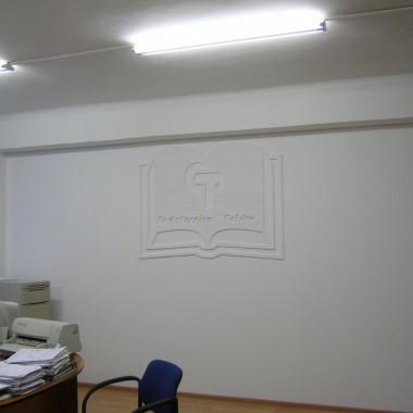 dekoracja przeróbka obrazu matisa wykonanie płyta kartonowo gipsowa tynk akrylowy czas pracy 1 -2 dni
