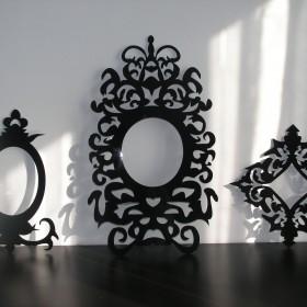 Barokowe, rustykalne, a może nowoczesne - sami oceńcie:)