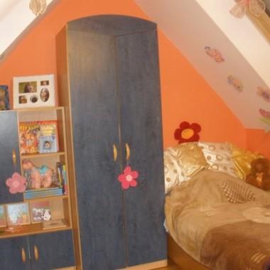 pokój 6-letniej dziewczynki